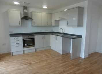 Thumbnail 1 bed flat to rent in Novers Hill Trading Estate, Bedminster, Bristol