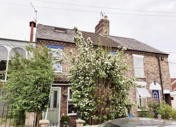 Thumbnail 3 bed end terrace house for sale in Stafford Street, Norwich