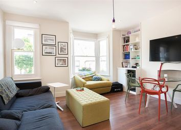 Thumbnail 3 bedroom flat to rent in Ravenshaw Street, West Hampstead, London