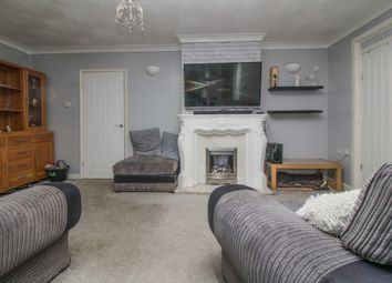 Thumbnail 3 bed terraced house for sale in Leven Avenue, Fleetwood