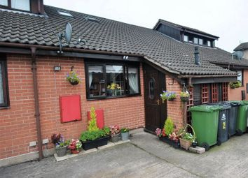 Thumbnail 2 bed terraced house for sale in Poolway Court, Coleford