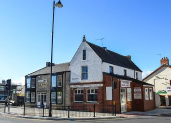 Thumbnail Commercial property for sale in Elliott Street, Crook, County Durham