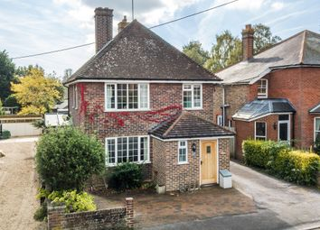 Thumbnail 3 bed detached house for sale in Sunte Avenue, Lindfield, Haywards Heath