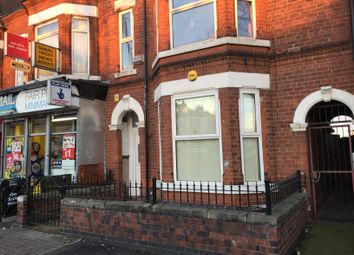 Thumbnail 2 bedroom flat to rent in 45 St Georges Road, Hull