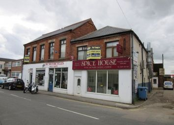 Thumbnail Retail premises for sale in High Street, Barwell, Barwell, Leicestershire