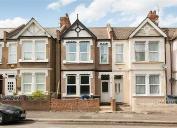 Thumbnail 4 bedroom terraced house to rent in Midland Terrace, Acton, London
