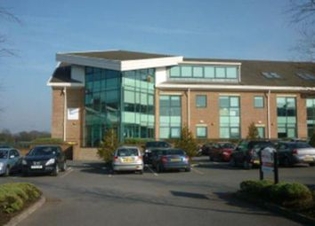 Thumbnail Office to let in Gnd Flr, Hawthorn House, Woodlands Park, Ashton Road, Newton-Le-Willows, Merseyside