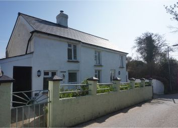 Thumbnail 3 bed cottage for sale in Lanreath, Looe