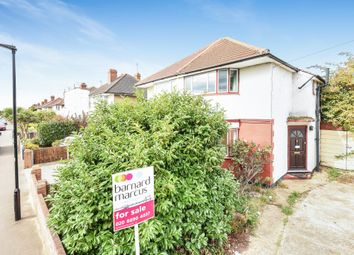 2 bed semi-detached house for sale in Kingston Avenue, Feltham TW14