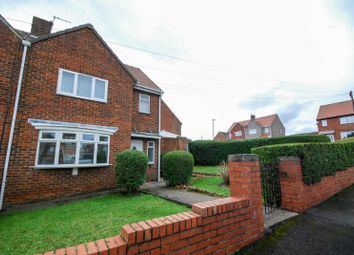 Thumbnail 2 bedroom semi-detached house for sale in Richmond, Sunderland