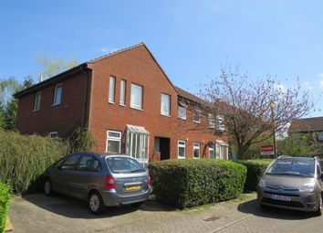 Thumbnail Property to rent in Harby Close, Emerson Valley, Milton Keynes