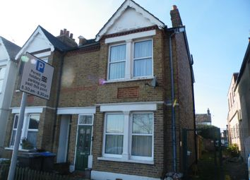 Thumbnail 3 bed end terrace house to rent in Albert Road, New Malden