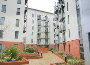 Thumbnail 1 bed flat to rent in Derby Road, Lenton, Nottingham