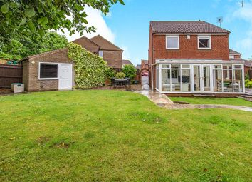 Thumbnail 4 bed detached house to rent in Stonehaven Way, Darlington