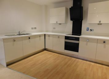 Thumbnail 2 bed flat for sale in St. Pauls Place, 40 St. Pauls Square, Jewellery Quarter