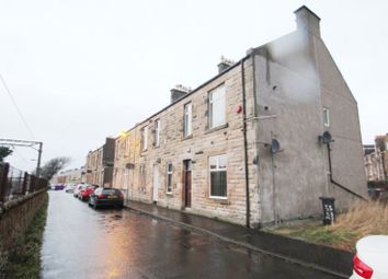 Thumbnail 2 bedroom flat for sale in 6, Arthurlie Place, First Floor Flat, Saltcoats KA215Be