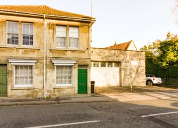Thumbnail 1 bedroom semi-detached house to rent in High Street, Ground Floor Flat, Weston