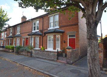 Thumbnail 3 bed end terrace house for sale in Wheeldon Avenue, Off Kedleston Road, Derby