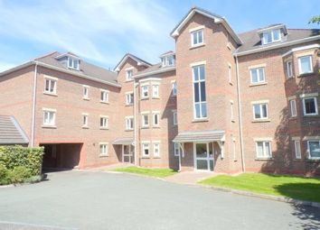Thumbnail 2 bedroom flat to rent in Bromborough Road, Wirral