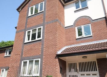 Thumbnail 2 bedroom flat to rent in Eccles Old Road, Salford