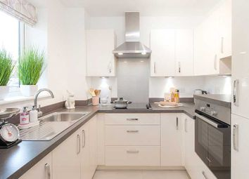 Thumbnail 1 bedroom flat for sale in Stock Way South, Nailsea, Bristol