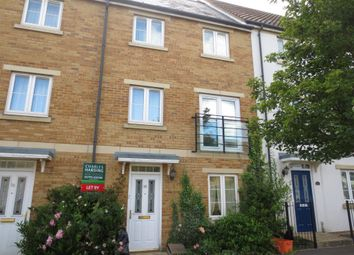 Thumbnail 4 bedroom property to rent in Portland Avenue, Swindon