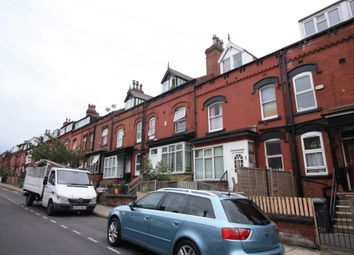 Thumbnail 2 bed terraced house to rent in Bayswater Mount, Leeds