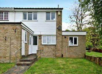 3 bed end terrace house for sale in Horsmonden Close, Orpington, Kent BR6