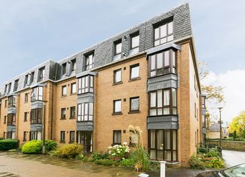 Thumbnail 1 bed flat for sale in Gillsland Road, Edinburgh