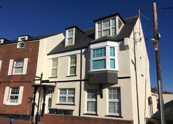Thumbnail 2 bed flat to rent in East Street, Sidmouth