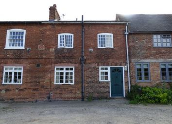 Thumbnail 2 bed cottage to rent in Wood Street, Ashby De La Zouch