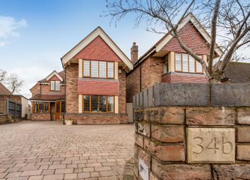 5 bed detached house for sale in Knighton Road, Sutton Coldfield B74