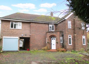 4 bed detached house for sale in Crescent Road, Wellington, Telford TF1