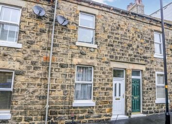 Thumbnail 2 bed terraced house for sale in Archie Street, Harrogate
