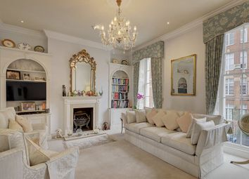 4 bed detached house for sale in Upper Montagu Street, London W1H