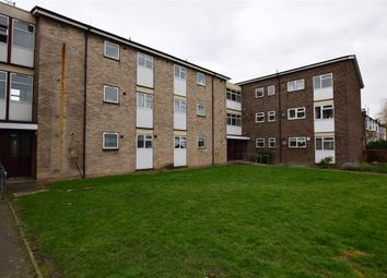 Thumbnail 2 bed flat for sale in Lennox Close, Romford, Essex