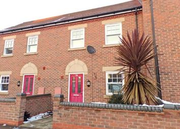 Thumbnail 2 bed terraced house for sale in Crowsley Road, Kempston, Bedford, Bedfordshire