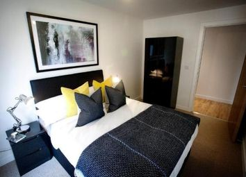 Thumbnail 2 bed flat to rent in The Rock, Bury