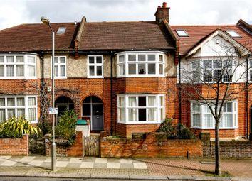 Thumbnail 2 bedroom flat for sale in Ellerton Road, London