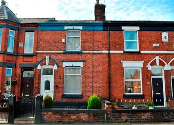Thumbnail 2 bed terraced house to rent in Windleshaw Street, Dentons Green