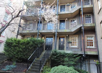 Thumbnail 1 bed flat for sale in Websters Land, West Bow, Edinburgh