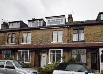 Thumbnail 3 bed terraced house to rent in Marlborough Road, Shipley