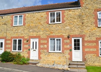 Thumbnail 2 bed terraced house for sale in Bruton, Somerset
