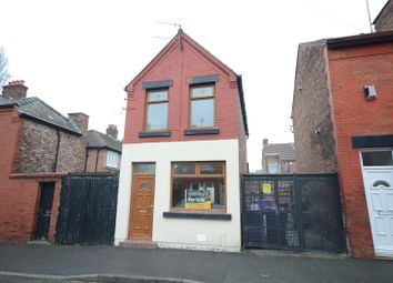 Thumbnail 2 bed detached house for sale in Hollywood Road, Aigburth, Liverpool
