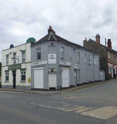 Thumbnail Retail premises for sale in Burnham Street, Stoke-On-Trent, Staffordshire