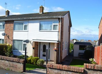 Thumbnail 3 bed property for sale in Greenacre, Weston-Super-Mare