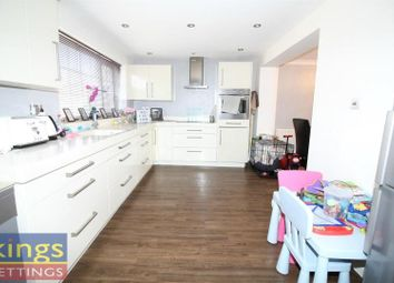 Thumbnail 3 bed semi-detached house to rent in Herongate Road, Cheshunt
