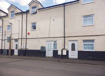 Thumbnail 2 bed flat to rent in St Pauls St, Swindon, Wiltshire