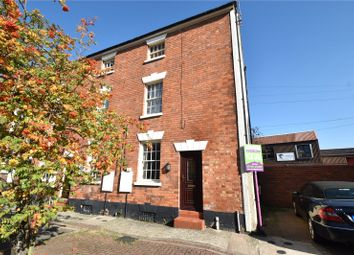 Thumbnail 1 bed flat for sale in Sansome Place, Worcester, Worcestershire
