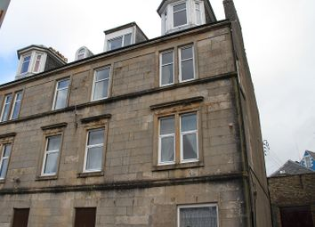 Thumbnail 1 bed flat for sale in Castle Street, Tarbert, Argyll